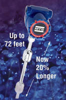 MTS Sensors Goes Long with MG Level Transmitter