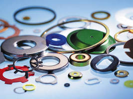 Boker's Complimentary Sample Pack Demonstrates Company's Broad Variety of Washers, Spacers and Shims