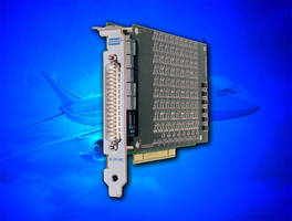 Precision Resistor Card is available in 3 configurations.
