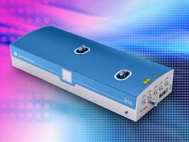 Optical Parametric Oscillator tunes in range of 340-2.500 Nm.