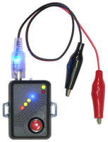 Multi-Purpose Tester performs 5 different tests.