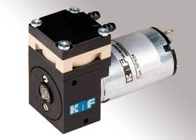 Swing-Piston Vacuum Pumps offer maintenance-free operation.