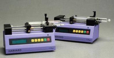 Syringe Pump is custom configurable.
