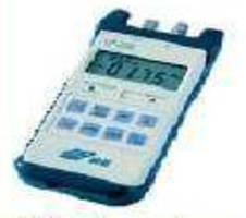 Handheld Optical Multi Meter is custom configurable.