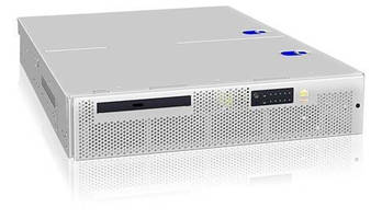 Kontron Launches IP Network Server with Latest Intel® Xeon® Processor 5500 Series