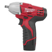 Cordless Impact Wrench delivers up to 1,000 lb-in. of torque.