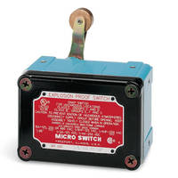 Honeywell Earns International Safety Certification on Micro Switch(TM) Hazardous Location Switch Line