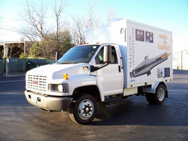 Haimer USA Uses New Demonstration Vehicle to Bring Technology to Prospective Customers