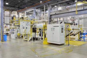 Davis-Standard, LLC to Promote Class Leading Technologies at CMM