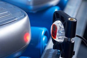 Low-Cost Photoelectric Sensors Offer Flexible Mounting Options