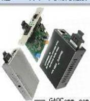 Ethernet Fiber Converters feature low power consumption.