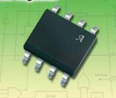 Step-Down Regulator has wide input voltage range of 8-50 V.