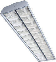 Energy Efficient Luminaire provides directional control.