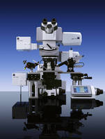 Laser Scanning Microscope has 2 separate scanners.