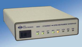 ICS's 8055 Named 'Most Practical Piece of Test Equipment' by EN-Genius Network