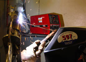 Union Training Facility's Environment Demands Rugged Welding Equipment