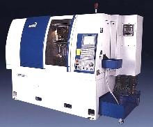 Machining Centers offer various speeds.