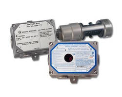 Combustible Gas Detection System suits range of applications.