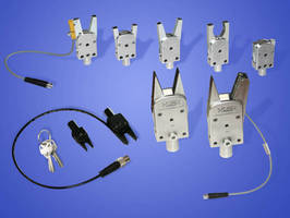 SAS Automation, Introduces GRZ Grippers