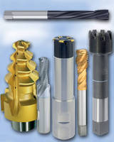 Emuge Introduces Comprehensive Line of Cutting Tools for Wind Turbines