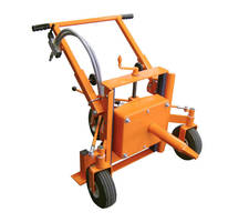 Railcar Opener provides 2,700 ft-lb of torque at 90 psi.