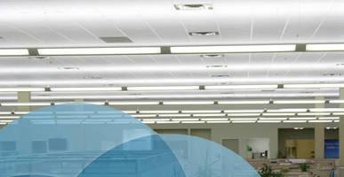 Multi-Chromatic Light Engines suit architectural lighting.