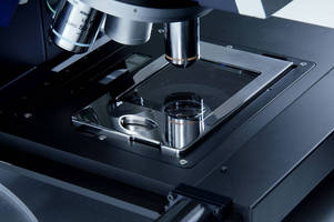New Wet Cell for Malvern's Morphologi G3 Extends Particle Size and Shape Applications