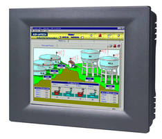 Touch Panel Computer features fanless design.