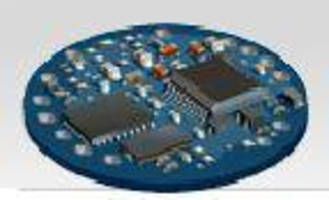 RFID Reader can be used as embedded module by OEMs.