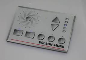 Wilson-Hurd Now Offers Capacitive Touch Switches