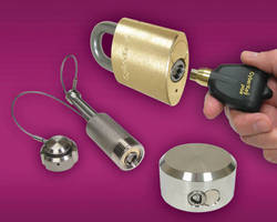 Videx Will Showcase Two New Electronic Padlocks at ACE09