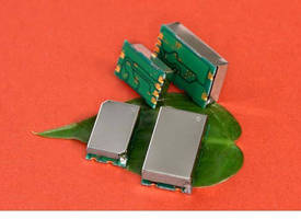 SMT LED Drivers have PWM capability for dimming control.