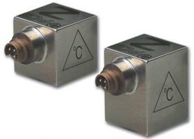 Triaxial Accelerometers have measurement range of 10 kHz.
