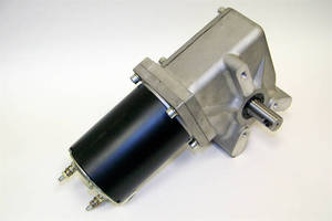 Gearmotor fits almost any manufacturer's tarp system.