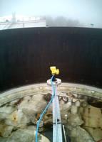 BP Use SIL 2 VEGA Radars for Floating Roof High Level