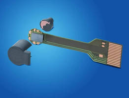 Miniaturized Inductive Encoder measures only 6 mm in diameter.