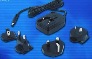 Phihong's 5w Adapter Series Now Energy Star® EPS Version 2.0-Compliant