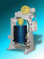 Attritors can be used either as wet/dry grinding mill.