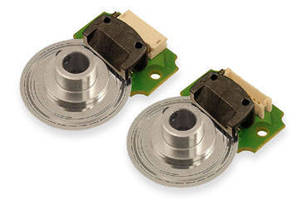 Kit Encoders measure only 9.7 mm tall.