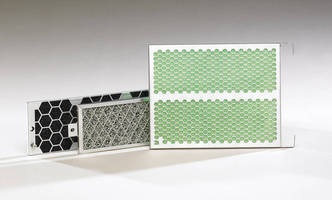 UAF's Quadrafoam Filters Help Industrial Control Applications Meet Safety Standards
