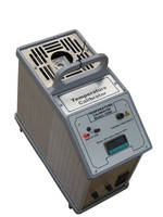 Dry Block Temperature Calibrators offer portable operation.