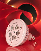 LED Spotlight Bulb has maximum power draw of only 8.5 W.