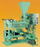 Automatic Bagging Machines are designed for tight spaces.