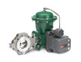 Compact Rotary Actuator suits skids, tight processing lines.