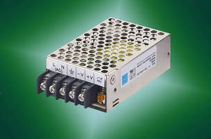 Power Supply is designed for general purpose applications.