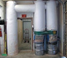 Custom Solutions to Dust Collection