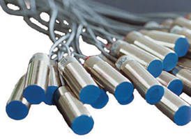 Inductive Sensors can operate in environments up to 230°C.