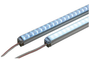 LED Light Sticks come in lengths from 6-60 in.