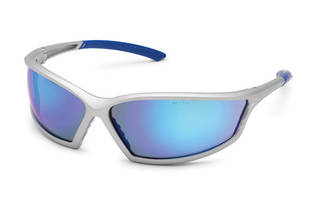 Safety Eyewear provides 99.9% UV-A and UV-B protection.