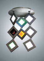 WAC Lighting Introduces OLED Prototypes at 2009 Lightfair International Offers Vision into the Future of Architectural Lighting